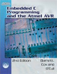 [Embedded C and ATMEL AVR]